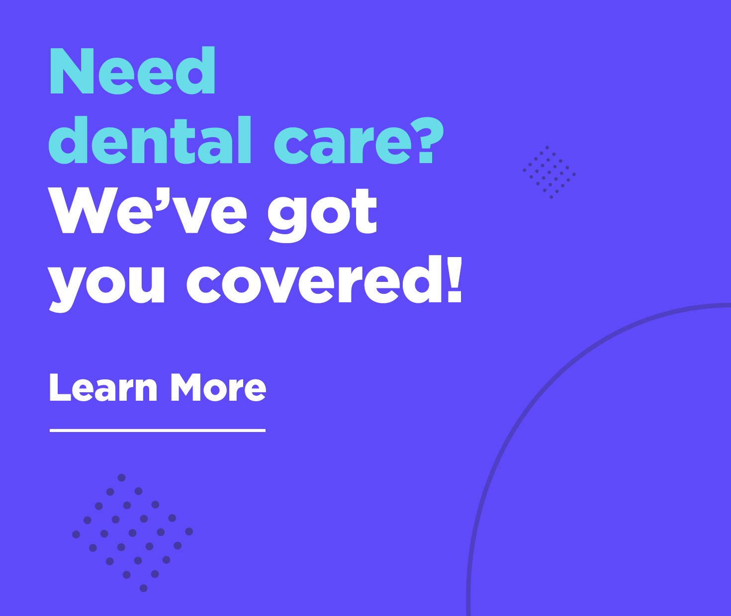 Need dental care? We've got you covered! Learn More. - Highlands Modern Dentistry and Orthodontics