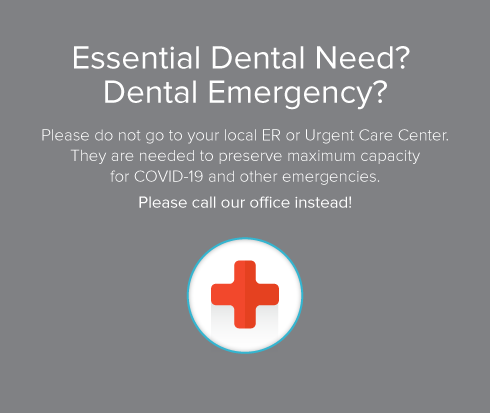 Essential Dental Need & Dental Emergency - Highlands Modern Dentistry and Orthodontics